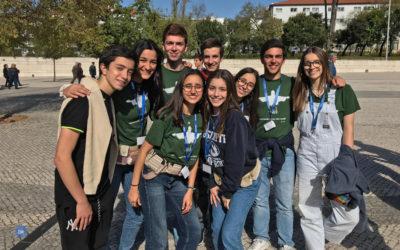 Jovens açorianos participam em Encontro das Equipas Jovens de Nossa Senhora