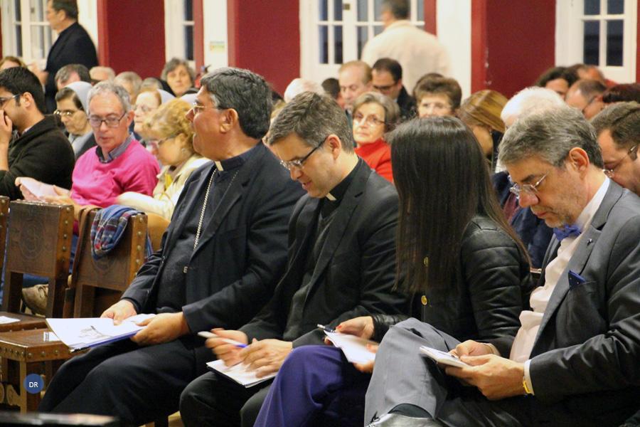 Património cultural e religioso do cristianismo marcado pelas opções tridentinas