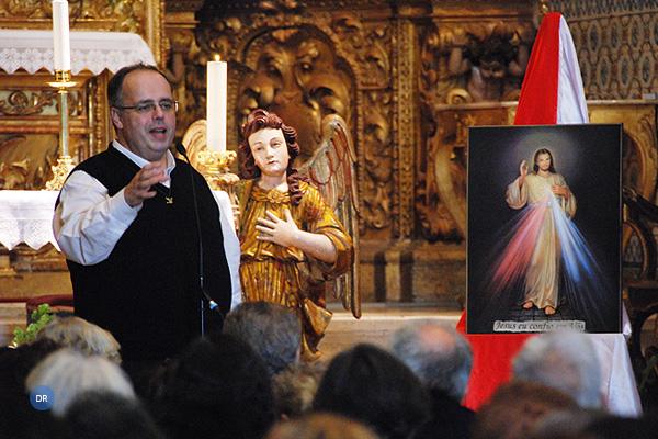 Faleceu Pe. Carlos Silva, sacerdote dehoniano que serviu no Centro Missionário