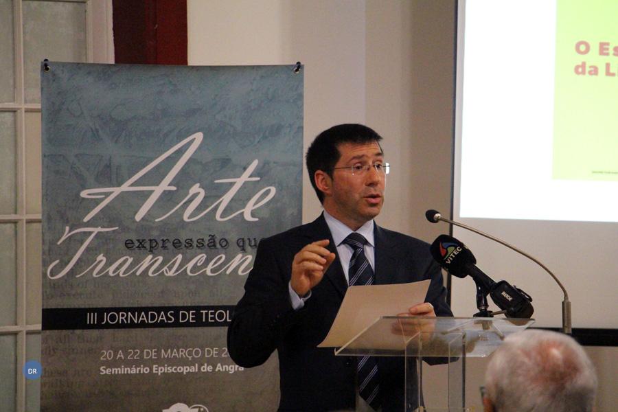 A Liturgia tem que ser depurada e reconquistar a autenticidade, afirma Pe. Joaquim Félix
