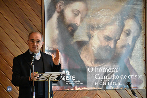 Seminário de Angra promove conferência com Presidente da Associação Bíblica Portuguesa