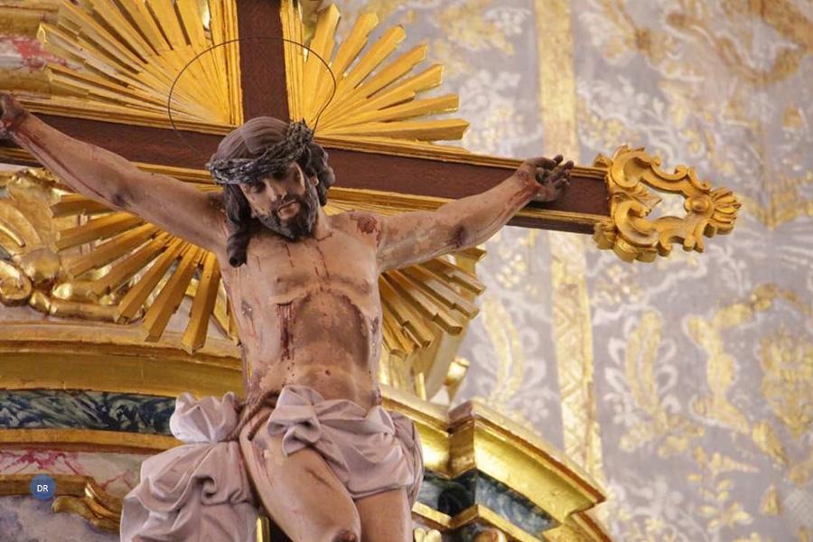 Igreja começa a viver a Semana Santa