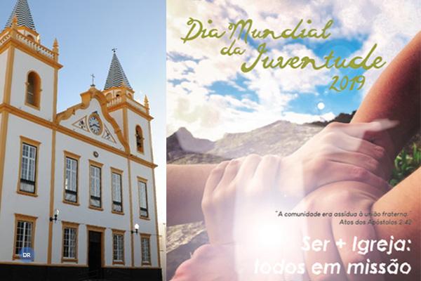 Dia Mundial da Juventude assinalado na ilha Terceira