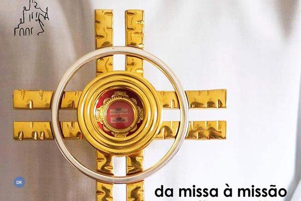 Seis acólitos açorianos participam na Peregrinação Nacional de Acólitos ao Santuário de Fátima