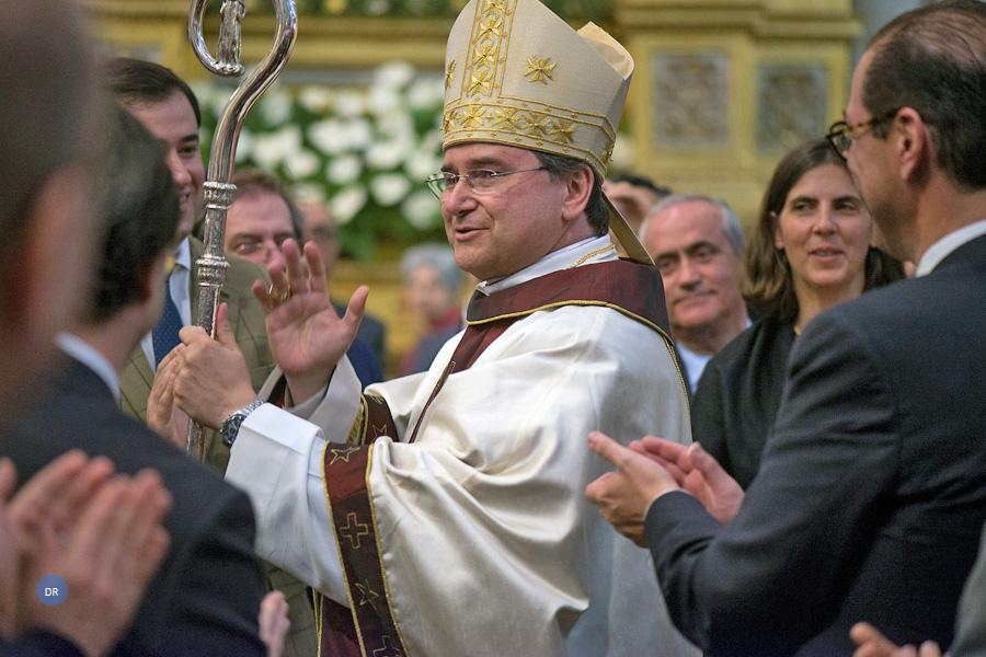 Portugal tem um novo bispo