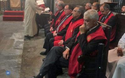 Os cristãos devem estar disponíveis para servirem à imagem de Jesus, afirma bispo de Angra