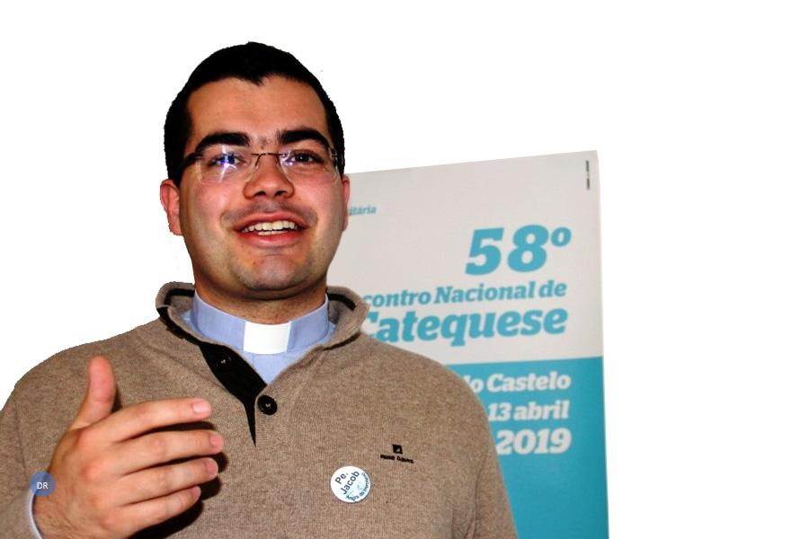 """Diocese de Angra vai fazer """"recenseamento"""" à realidade catequética – padre Jacob Vasconcelos"""