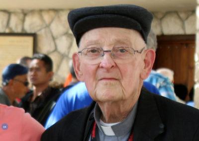"""Pe José Trigueiros pede tratamento """"igual"""" para as Flores na colocação dos sacerdotes"""