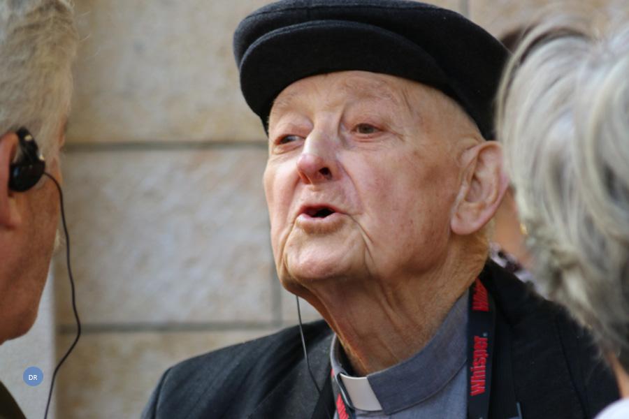 """""""A diocese é um todo"""" e quem decide deve olhá-la assim, diz Pe. José Alves Trigueiro"""