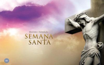 Semana Santa na Horta reparte momentos de oração em todas as igrejas da cidade