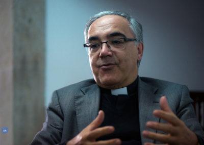 D. António Augusto Azevedo é o novo bispo de Vila Real