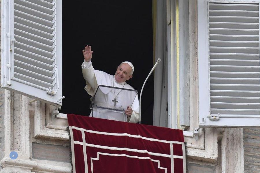 Papa apresenta amor «sem limites», a Deus e ao próximo, como «força que transforma» o mundo