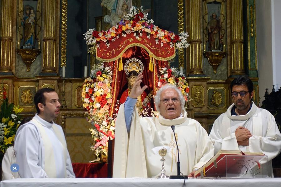 O testemunho da vida é o principal meio de evangelização, afirma Cónego José Medeiros Constância