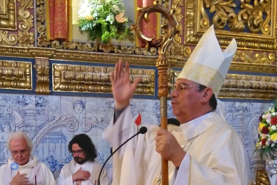 D. João Lavrador quer uma igreja diocesana servidora