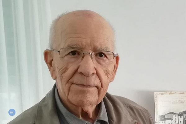 Padre Manuel Sousa faleceu esta tarde