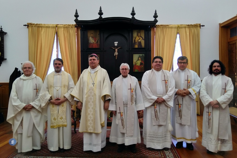 Reitores querem transformar Santuários diocesanos em lugares de acolhimento e cura das fragilidades humanas concretas