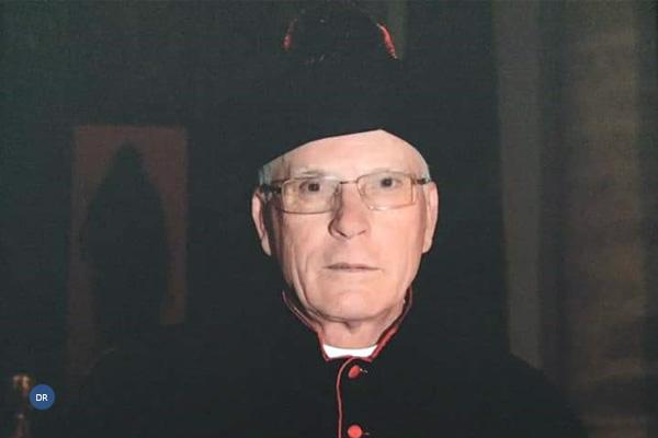 Doze Ribeiras prestam homenagem ao Cónego João de Brito