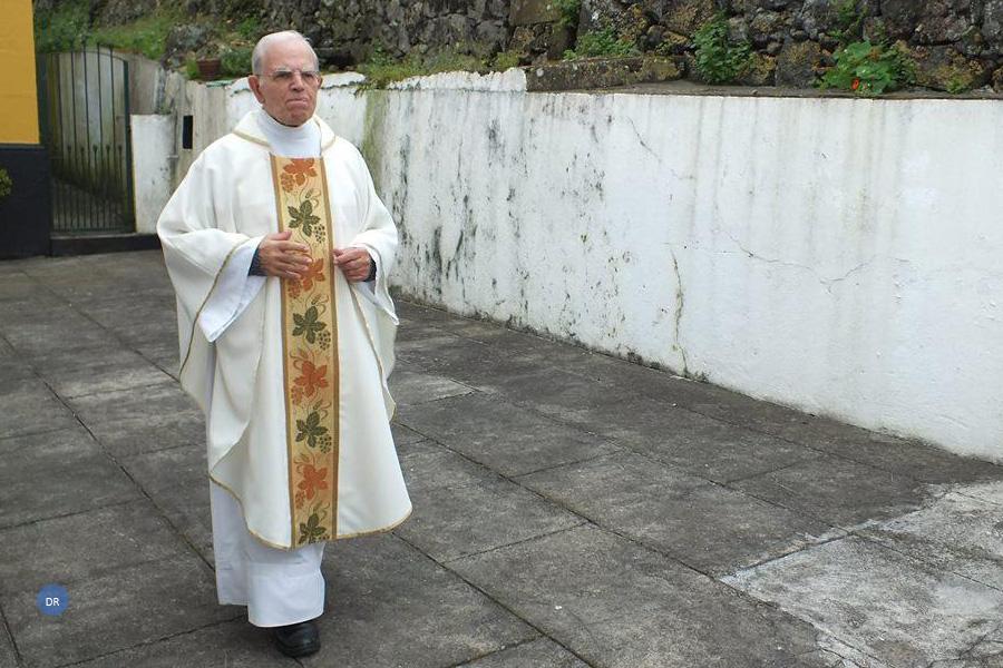 Faleceu o Pe. António Rocha