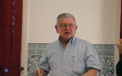Pe. Cipriano Pacheco homenageado pelo Seminário