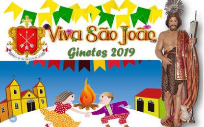 Procissão da Recolha da Migalha marca São João nos Ginetes