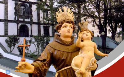 Santo António inspira casamentos na Lagoa
