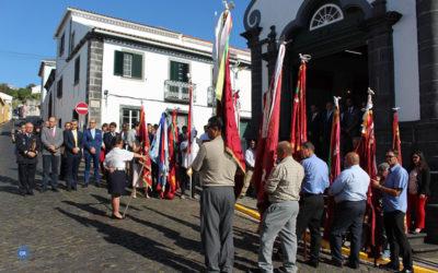 Câmara da Horta celebra Voto Camarário em domingo de Espirito Santo