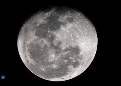 Papa evoca 50.º aniversário do «sonho extraordinário» da chegada à lua