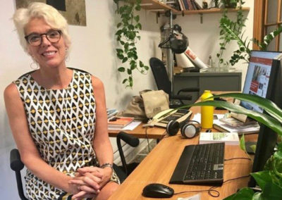 Sala de Imprensa da Santa Sé tem vice-diretora brasileira