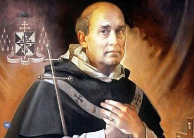 Frei Bartolomeu dos Mártires vai ser canonizado