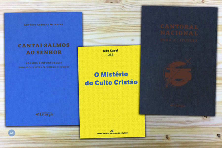 """Portugal: Secretariado da Liturgia publicou """"Cantoral Nacional"""""""