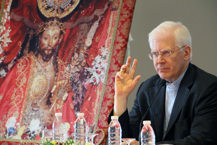 Bispo português do Conselho Pontifício para a Cultura defende a criação de projetos pastorais que tenham em conta o património da Igreja como instrumento de evangelização