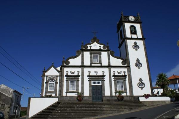Igreja de Sant´Ana comemora 150º aniversário
