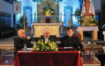 """Há """"um grito silencioso que pede a nossa ajuda"""" na recuperação plena da Igreja do Carmo na Horta, diz Monsenhor António Manuel Saldanha"""