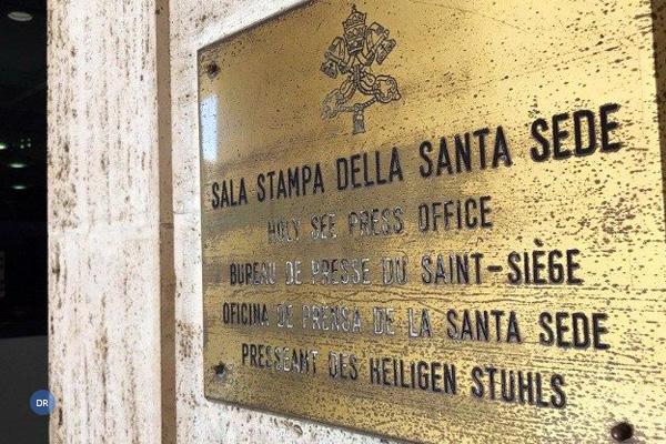 Papa Francisco nomeou Matteo Bruni novo diretor da Sala de Imprensa