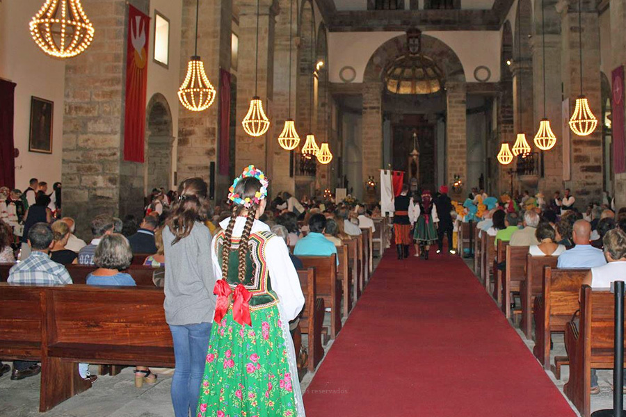 Sé de Angra acolhe celebração ecuménica na festa da Assunção da Virgem Maria