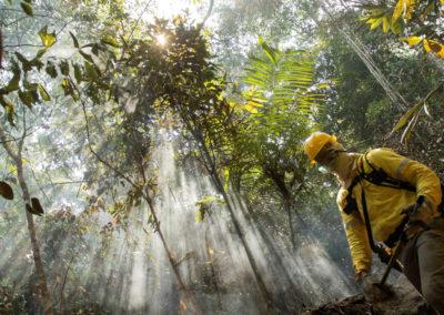 «Se a Amazónia sofre, o mundo sofre» – Comissão Episcopal de Pastoral Social e Mobilidade Humana
