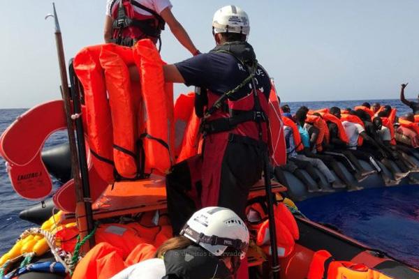 Bispos do Mediterrâneo desafiados a debater atual crise migratória
