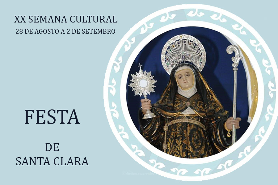 XX Semana Cultural de Santa Clara