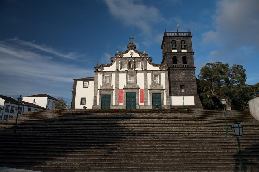 Igreja de Nossa Senhora da Estrela conta com apoio do governo para obras de conservação e restauro