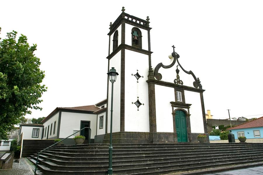 Igreja Arrifes junta as três Padroeiras na comemoração dos 60 anos de elevação do lugar dos Milagres a Paróquia