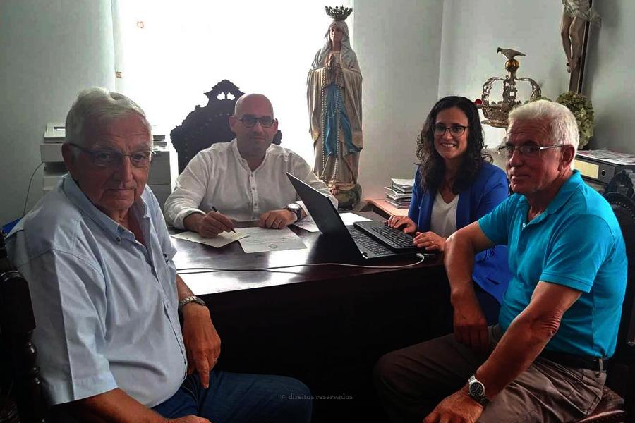 Lançado concurso para a construção da Igreja de Pedro Miguel