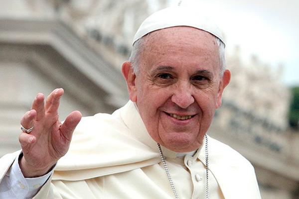 Oito anos de pontificado: o Papa ao jeito do Samaritano