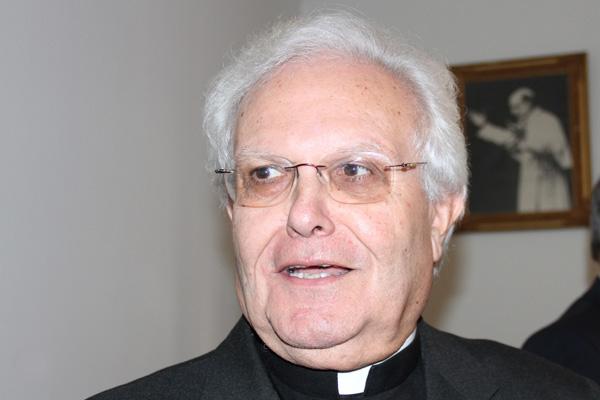 Pe. José Constância deixa paróquia da Covoada e da Relva no ano em que celebra as suas bodas de ouro sacerdotais