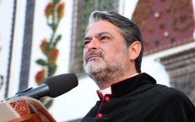 Reitor do Santuário do Senhor Santo Cristo defende horários diferenciados para turistas na visita aos espaços de culto