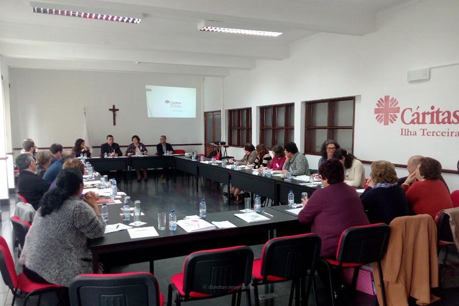 """Diocese de Angra inaugura ano pastoral apostada num """"diálogo fecundo"""" com a sociedade"""