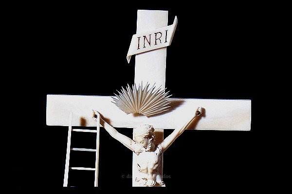 """Vigário Geral da diocese destaca papel de """"agregação social"""" do património religioso"""