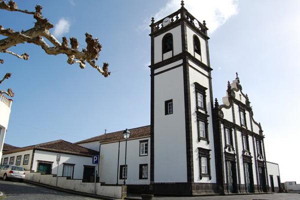 Paróquia de Santa Cruz promove II Encontro o Turismo em diálogo com o Património Religioso