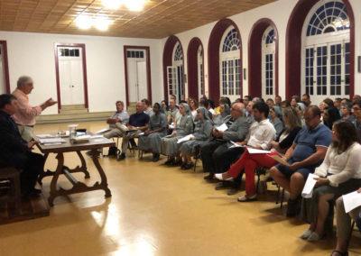 Jornadas de lançamento do novo ano pastoral desafiam clero e leigos a adequar respostas pastorais à realidade concreta da vida das comunidades