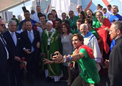 Jornada Mundial da Juventude de Lisboa adiada para 2023