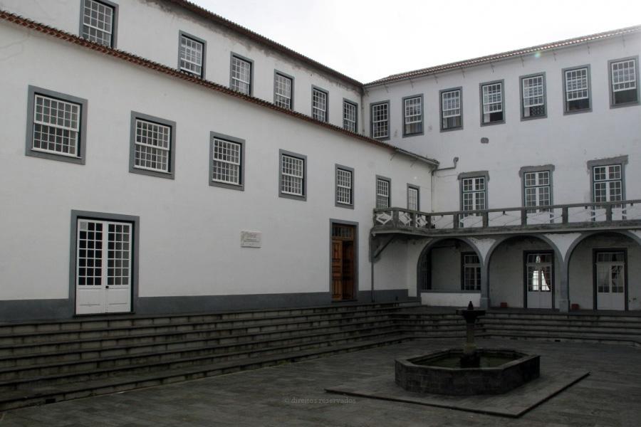 Seminário de Angra celebra 157 anos este sábado